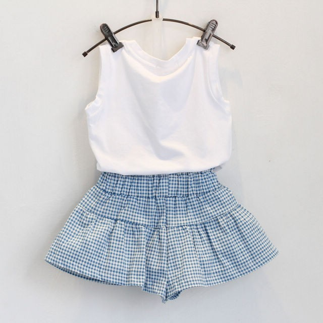Baby Girl Cute Set