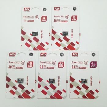 Wholesale Original LD Micro SD Card Memory Card Microsd Mini Sd Card 4GB/8GB/16GB/32GB/64GB Class 6 Class 10 Drop Shipping(China (Mainland))
