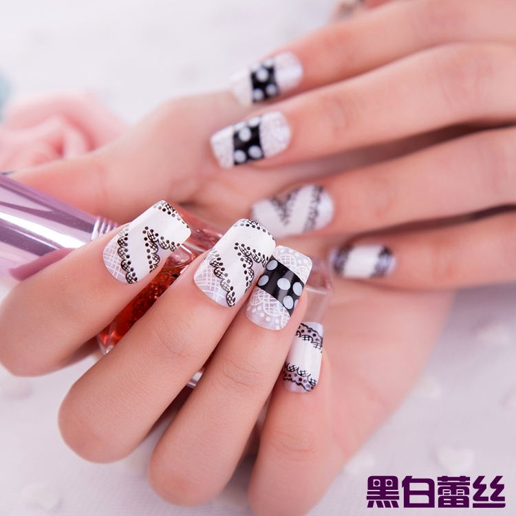 Pictures Of Fake Nails For Kids – ledufa.com