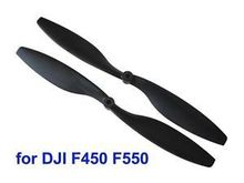 4 unids DJI 1045 Propeller Set CW / CCW para DJI 2212 Moto Flamewheel F450 F550 Multirotor quadcopter tricopter mayorista