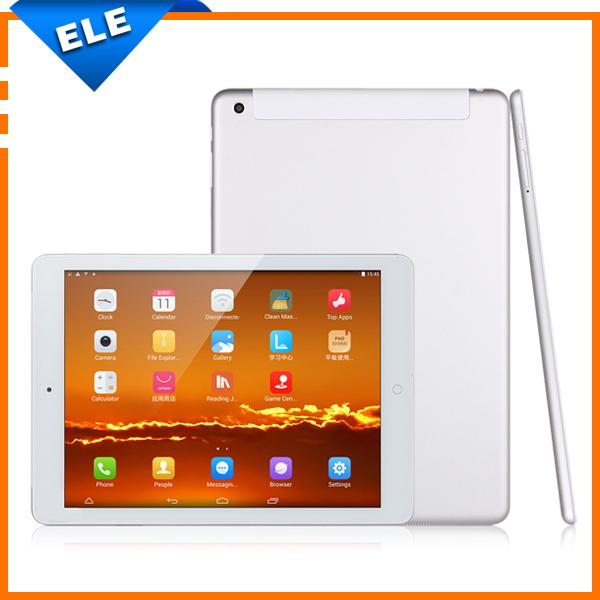 Onda V919 3G AIR dual boot tablet 9.7'' IPS Intel Z3736F Quad Core 2GB/64GB 3G WCDMA GPS OTG Bluetooth 2MP+5MP(China (Mainland))