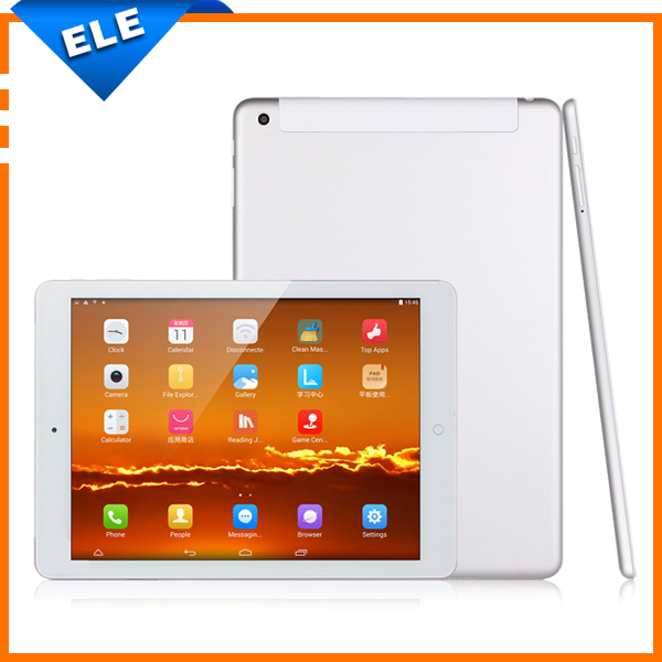 Onda V919 3G AIR dual boot tablet 9.7'' IP