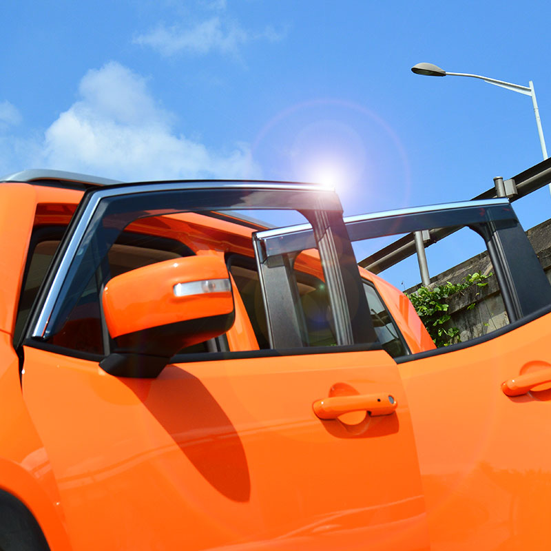 Compare Prices On Jeep Window Deflectors Online Shopping