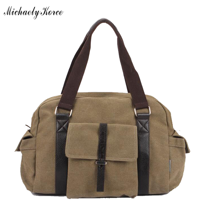 ANNY Trendy Casual Long Shoulder Strap Bags For Male Large Capacity Canvas Handbag Totes Bag Outdoor Sports Boys Messenger Bolsa(China (Mainland))