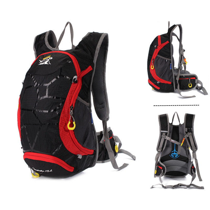Waterproof Running Backpack - Backpack Her