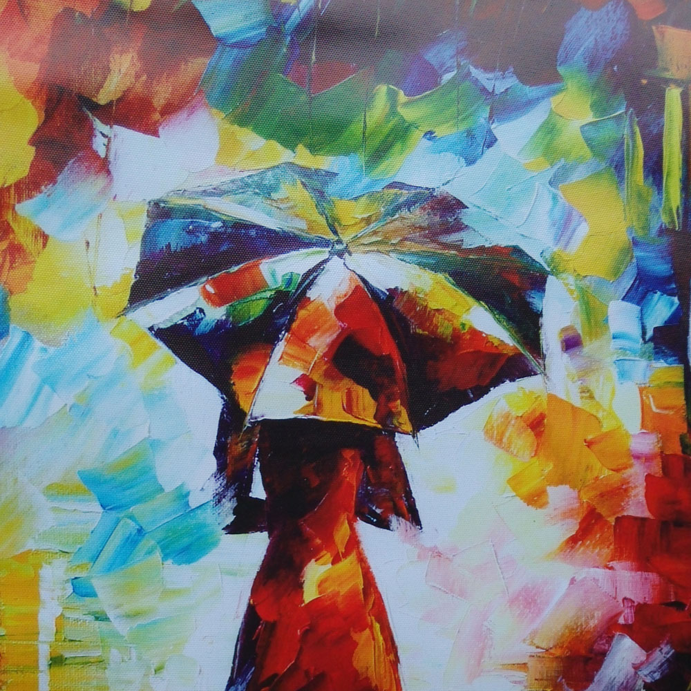 Can You Spray Paint Canvas Umbrella