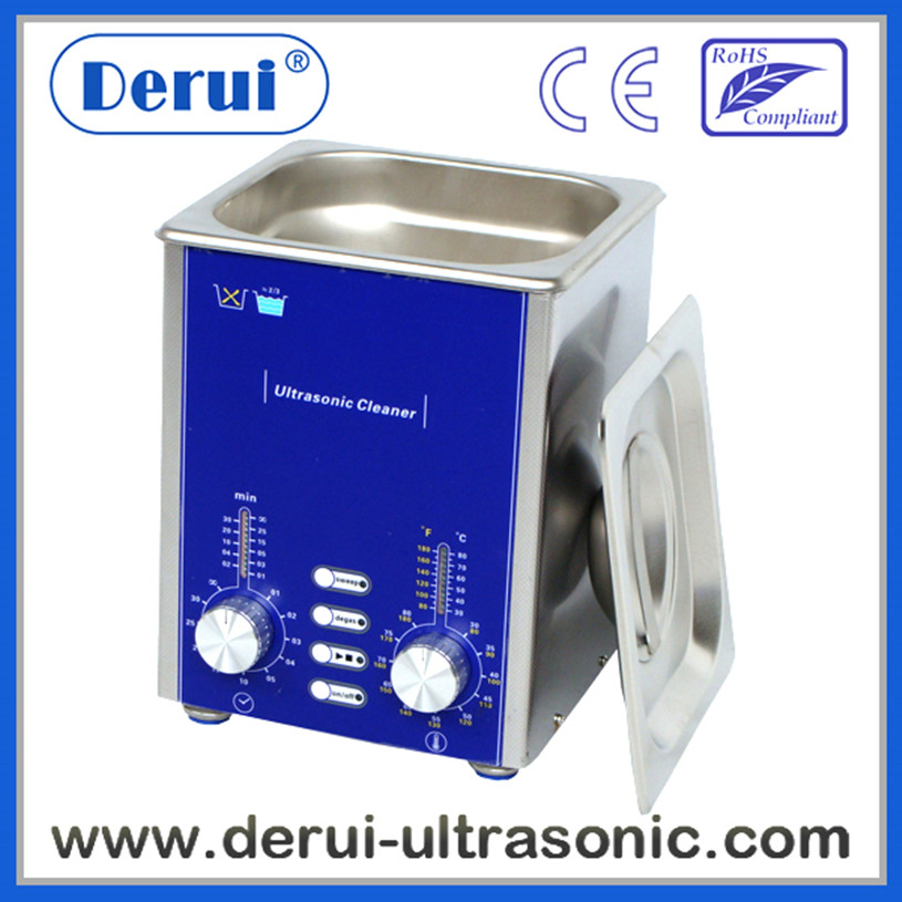 Derui ultrasonic cleaner bath with Degas Sweep  DR-DS20<br><br>Aliexpress