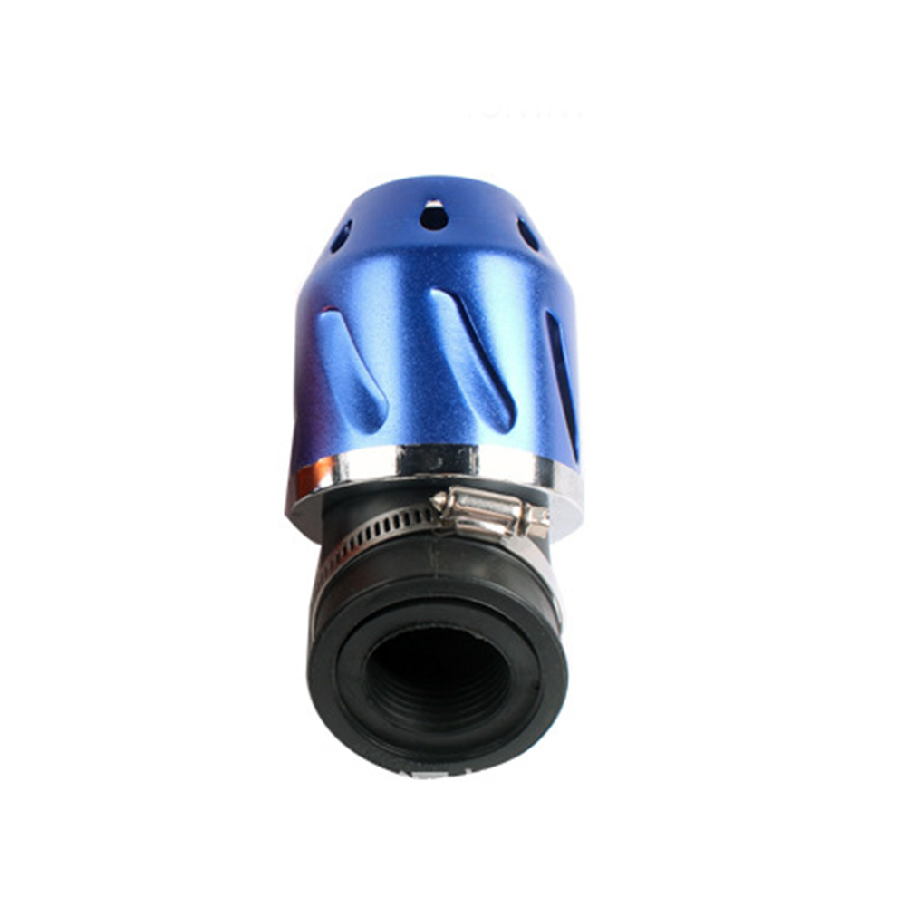 Popularing 48mm Scooter Modification Parts Motorcycle Air Filter Universal Air- Cleaner Engine Parts(China (Mainland))