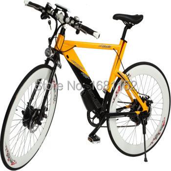 Free Shipping electric bike e bike(China (Mainland))