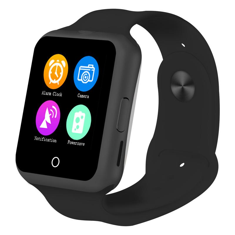 Heart rate monitor smart watch anti explosion camera reloj inteligente built in temperate sensor uv monitor smart watch android <br><br>Aliexpress