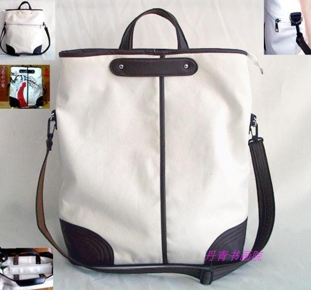 Free shipping diy blank canvas bag chinese style handbag for Diy blank canvas