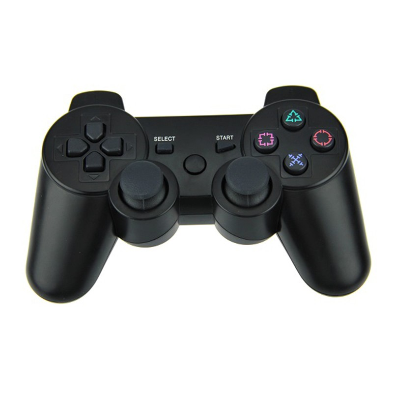 Wireless USB PS3 PS2 Game Controller Joystick Gamepad with PS2 PS3 USB plug For PC Computer Laptop Computer for XP/ Vista EW008(China (Mainland))