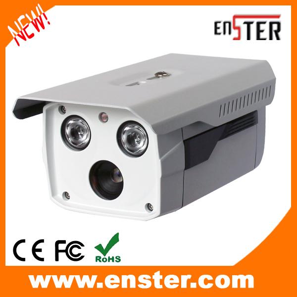 High Resolution Bullet Surveillance Camera,Cheap 720P AHD CCTV, High Definition IP66 Waterproof Camera with  CS Lens <br><br>Aliexpress