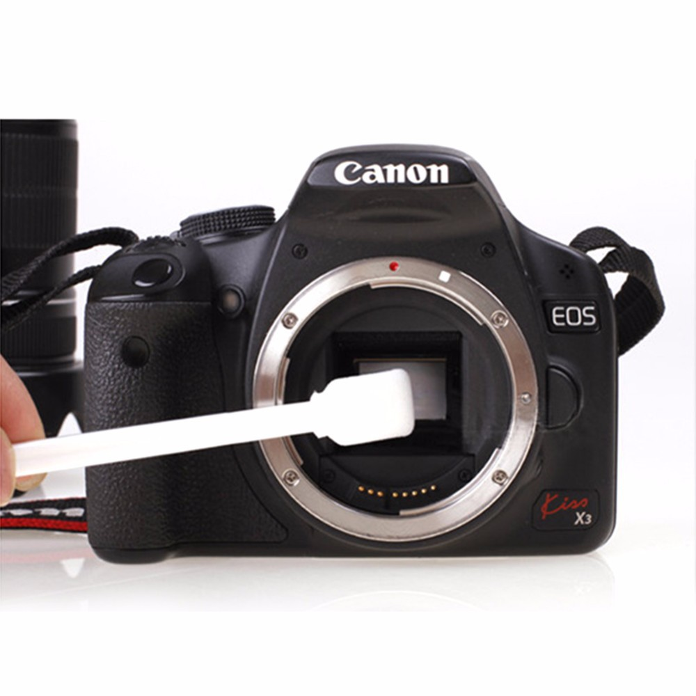 Camera cleaning 7in1 pro lens cleaning kit voor canon eos for Lens camera schoonmaken