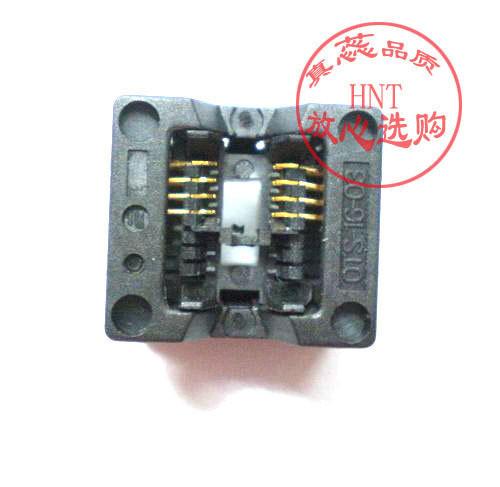 Light Tower (SOP8) IC Test Socket Adapter Seat SOP8 Socket