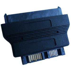 SATA 22P to ODD Slimline 7+6 13P SATA convertor adapter(China (Mainland))