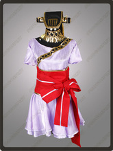 Legends of the Three Kingdoms Zhen Ji Cosplay Costume