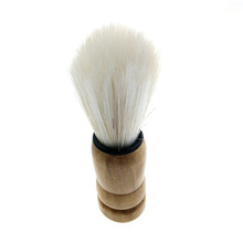 Buy Beauty Tools Barber Salon Shave Shaving Razor Brush Wood Handle Mustache Brushes Men Clearance Beard 88 2017 J2Y for $1.13 in AliExpress store