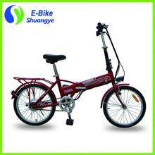 20 inch 36V folding electric bike(China (Mainland))
