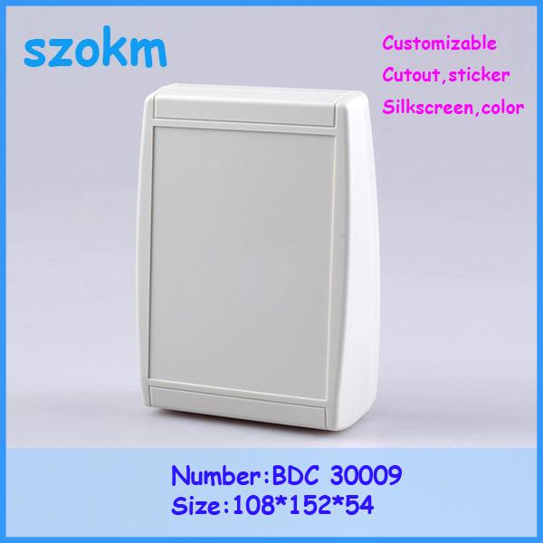 Кабельный щит SZOMK 1 108 x 152 x 54 BDC30009-A1 кабельный щит oem diy 64196 electronics project box