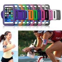 S5 Sport Armband Case Pouch Workout Holder Bags Arm Band Cases For LG Optimus L9 II Nexus 5 Lucid2 G Pro Eclipse 4G LTE Spectrum