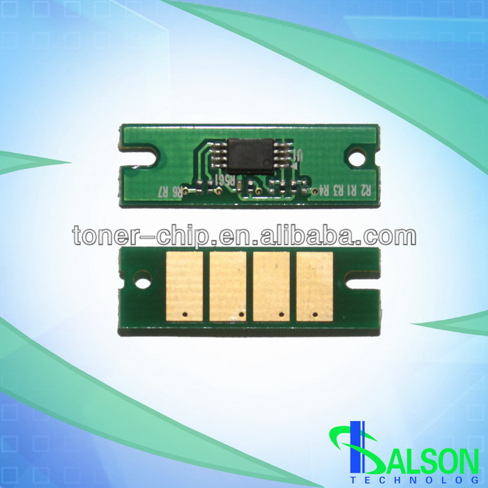 Hot sale toner chip resetter  for ricoh  Aficio sp100 cartridge chip priinter chips EU version<br><br>Aliexpress