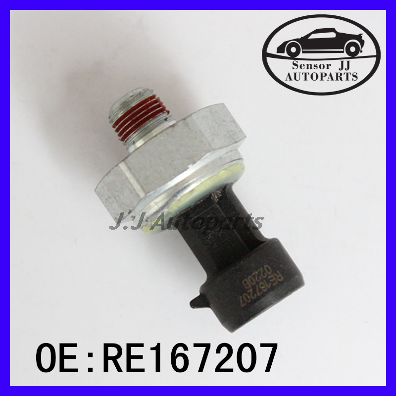 Genuine OEM Diesel Engine Oil Pressure EOP Sensor Switch For 9146B RE167207(China (Mainland))