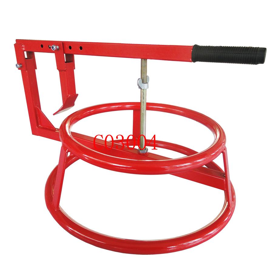 Portable Sport Motorcycle Wheel Bead Breaker Garage Tire Changer(China (Mainland))