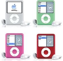 Mini Player 1.8 inch LCD Screen MP3 MP4 Music Player Metal Housing 4BG 8GB 16GB 32GB MP4 Player Support E-Book Reading FM Radio(China (Mainland))