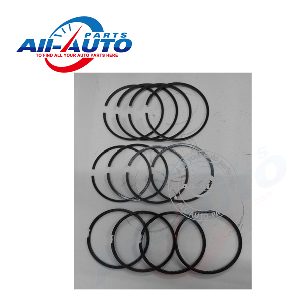 Top quality piston rings engine parts for Santa Fe 2010 OEM 23040 27920 APPR 0006