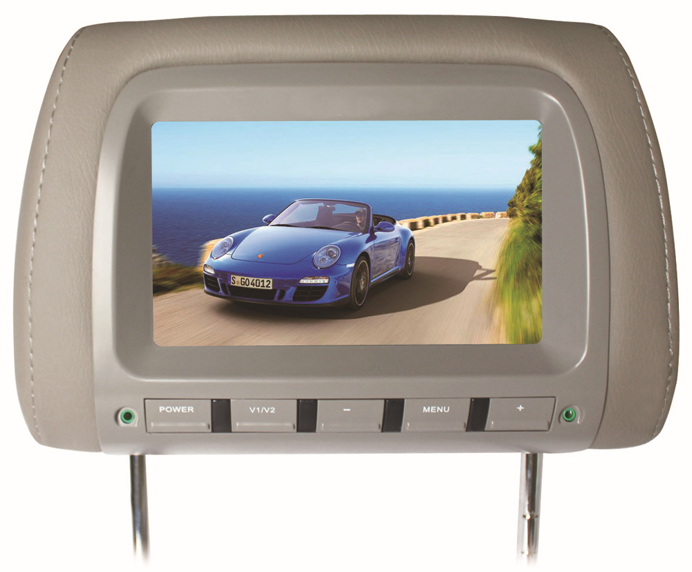"SD-7013 7"" inch TFT-LCD Analog Panel Car Headrest Monitor With SD Card ...: www.aliexpress.com/item/SD-7012-7-inch-TFT-LCD-Analog-Panel-Car..."
