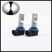 Buy High Power H11 80W 800LM PH Luxeon ZES Chip 6500K H11 car LED Bulb White H11 Car LED Fog Lamps DRL LED Lights Headlight for $24.00 in AliExpress store