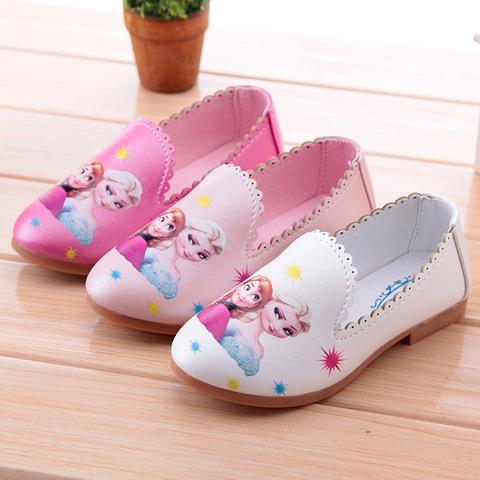 2015 детей кроссовки девушки принцесса обувь дети студент обувь детский танцевальный рождество лодка обувь девушки кроссовки размер 26 - 30
