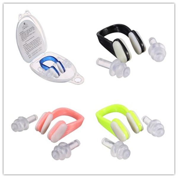 Achetez en gros ear plug swimming en ligne des for Bouchons oreilles piscine
