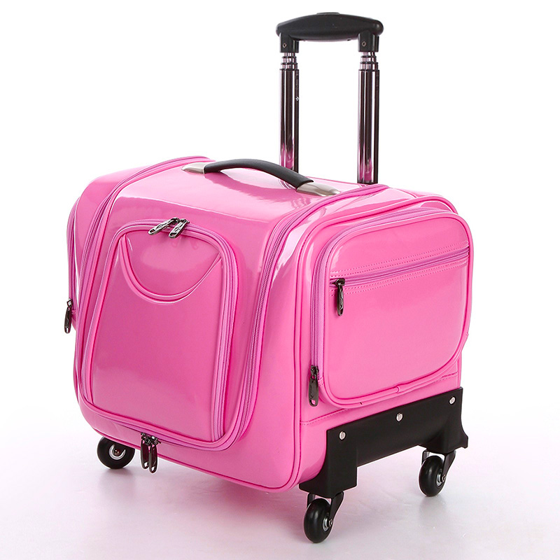 Online Buy Wholesale hot sell travel trolley luggage bag from ...