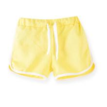 3-13Yrs spodenki dla dzieci chłopcy dziewczęta letnie spodenki sportowe spodnie Unisex dzieci cukierki kolorów na co dzień krótkie spodnie spodnie spodnie i spódnice(China)