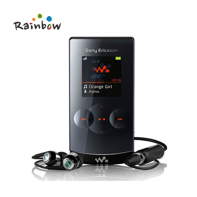 W980 Original SonyEricsson W980 FM JAVA Bluetooth 3.15MP Unlocked Mobile Phone Free Shipping Refurbished(China (Mainland))