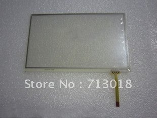 "7 "" digitizer Glass for AT070TN90 AT070TN92 AT070TN93 AT070TN94 Touch Screen Panel"