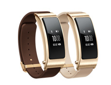 In Stock 100% Huawei TalkBand B3 Bluetooth Earphone Smart Bracelet Fitness Wearable Sports For Mobile Phone Device Wristbands