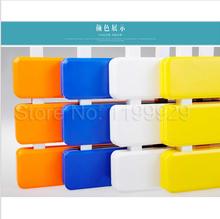 Fashionable 4 Colors Aluminium Chair Bathroom Accessory Wall Mounted Chair (China (Mainland))