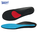 BOCAN EVA Adult Flat Foot Arch Support Orthotics Orthopedic Insoles Foot Care for Men and Women