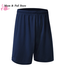 Buy Loose Household Quick-drying Casual Shorts Men Bodybuilding Fitness Short Men Clothing Workout Male Shorts for $7.15 in AliExpress store