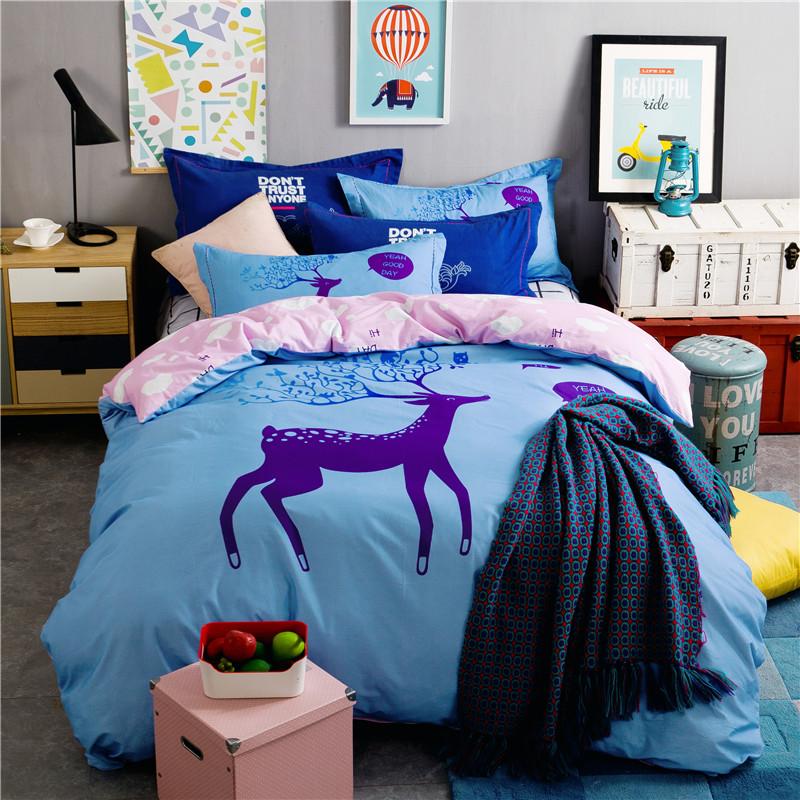 online kaufen gro handel anime bettw sche set aus china anime bettw sche set gro h ndler. Black Bedroom Furniture Sets. Home Design Ideas