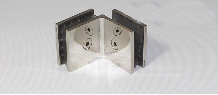 Glass door hinge,shower door hinge,stainless steel hinge(Me-H90LD)(China (Mainland))