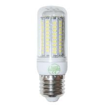 1 pz 102 led 2835 smd e27 led 220 v/110 v ha condotto la lampadina, luce di notte, bianco caldo/bianco e27 smd2835 ha condotto la lampadina del cereale(China (Mainland))