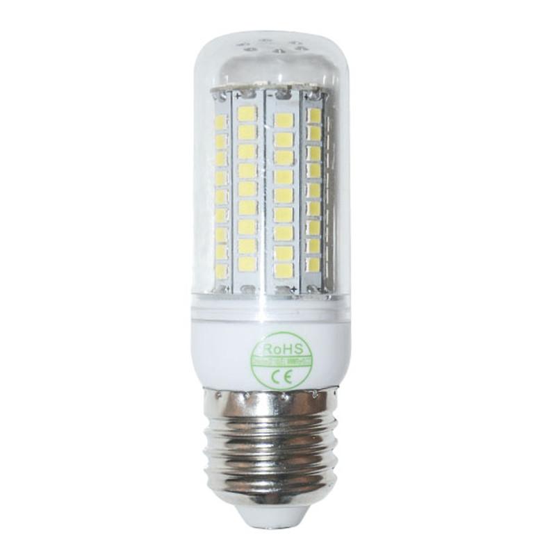 1PCS 102LEDs 2835 SMD E27 LED 220V/110V LED bulb lamp,night light,30W Warm white/white E27 SMD2835 LED Corn Bulb,(China (Mainland))