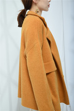 Buy Yellow Cardigan And Get Free Shipping On Aliexpresscom