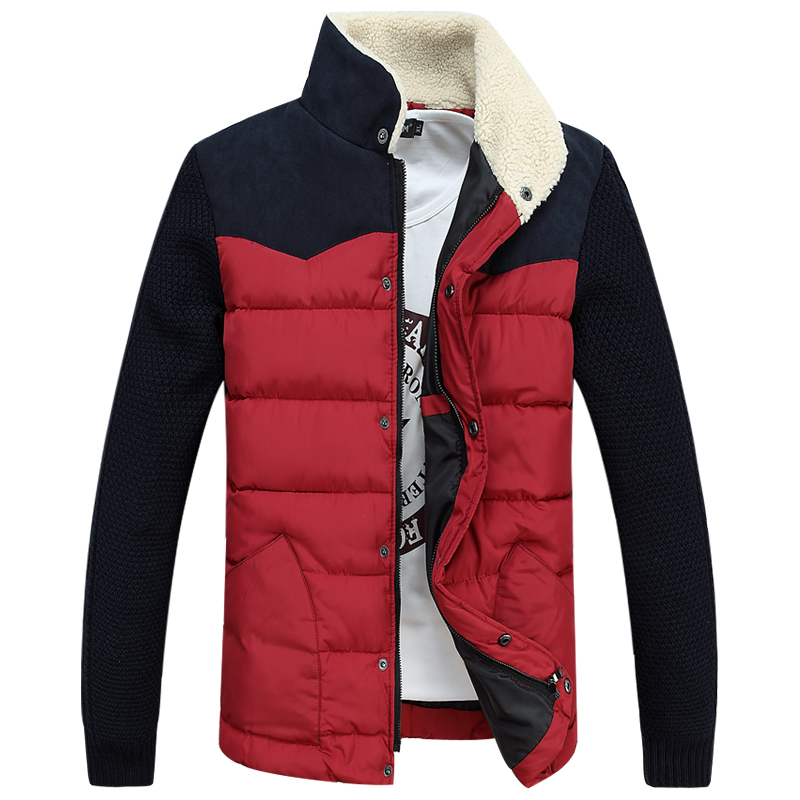 Slim Jaqueta Masculina Ceket Short No Promotion Jacket Men Moleton Masculino New Winter 2015 Leisure Clothes