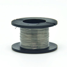 Nichrome wire 32 Gauge 100 FT 0.2mm Cantal Resistance Resistor AWG(China (Mainland))