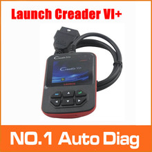 Buy Fast Free shipping! 100% Original Launch Creader 6+ VI Plus support JOBD OBD code scanner CREADER VI+ three year warranty for $178.00 in AliExpress store